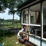 Renovatie boerderij Oldebroek