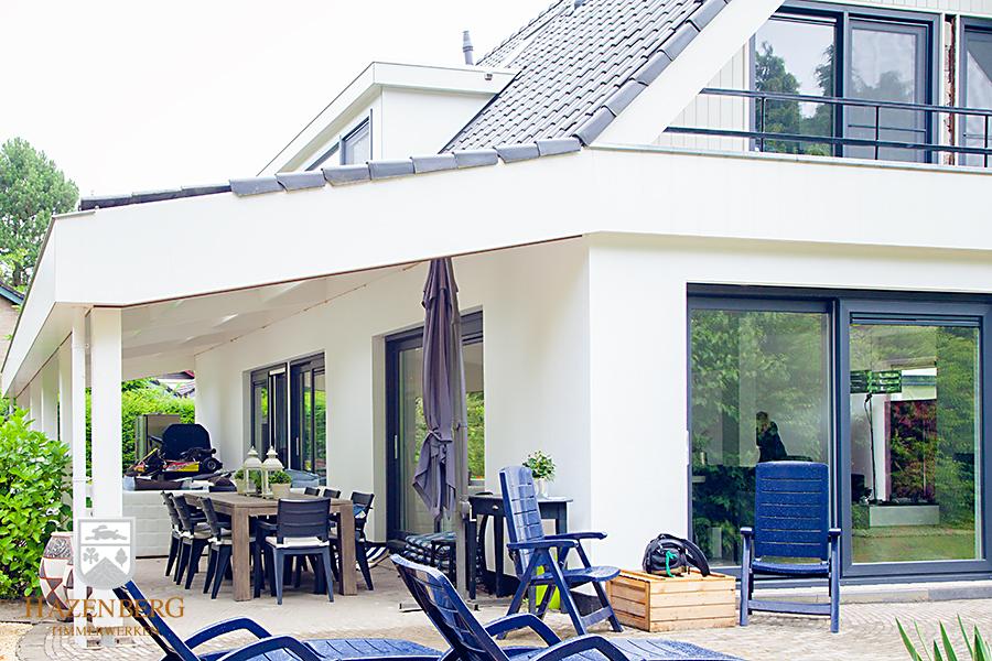 Volledige renovatie woonhuis Lelystad